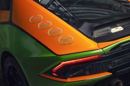 2020 Lamborghini Huracán Evo GT Celebration 11