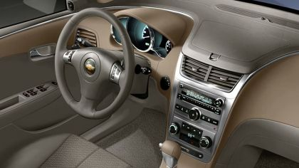 2008 Chevrolet Malibu LS 9