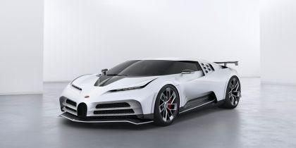 2020 Bugatti Centodieci 1
