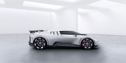 2020 Bugatti Centodieci 2