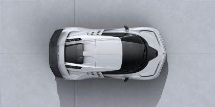 2020 Bugatti Centodieci 5