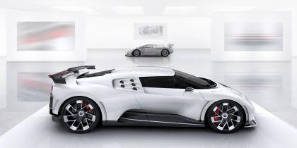 2020 Bugatti Centodieci 8