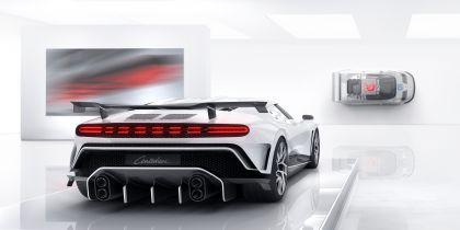 2020 Bugatti Centodieci 10