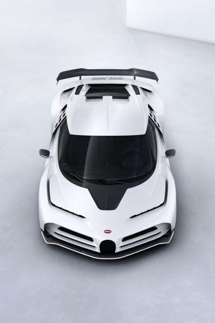 2020 Bugatti Centodieci 13