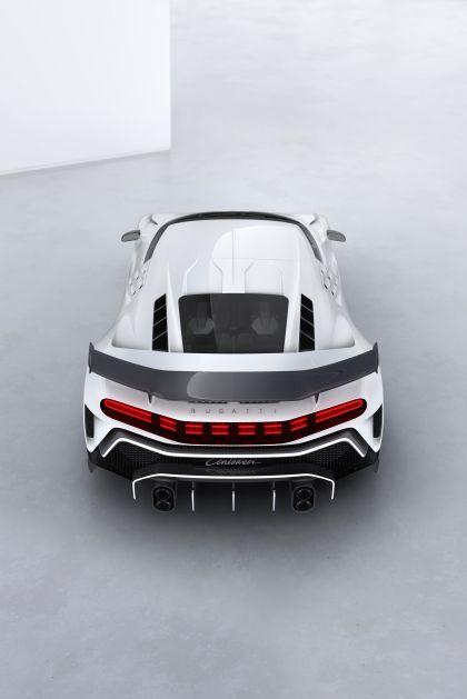 2020 Bugatti Centodieci 14