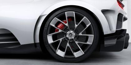 2020 Bugatti Centodieci 17