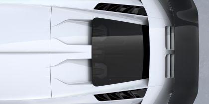 2020 Bugatti Centodieci 19