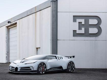 2020 Bugatti Centodieci 22
