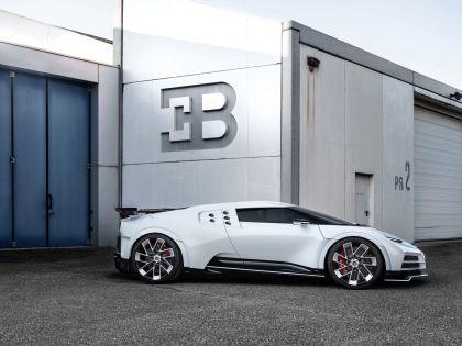 2020 Bugatti Centodieci 23