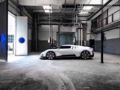 2020 Bugatti Centodieci 24
