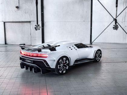2020 Bugatti Centodieci 27
