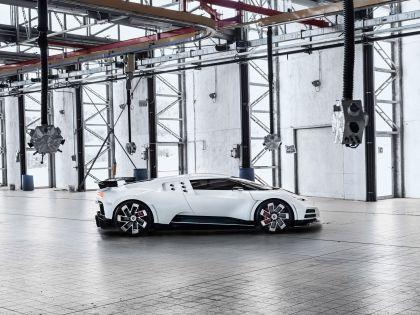 2020 Bugatti Centodieci 28