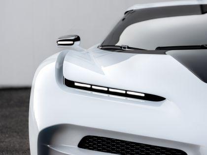 2020 Bugatti Centodieci 34