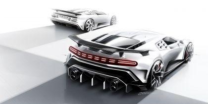 2020 Bugatti Centodieci 42