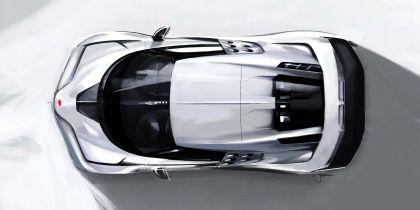 2020 Bugatti Centodieci 43