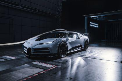 2020 Bugatti Centodieci 46