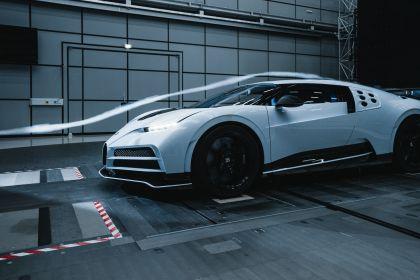 2020 Bugatti Centodieci 49