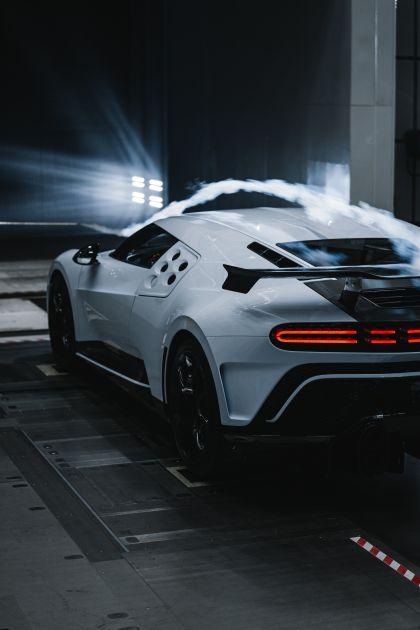 2020 Bugatti Centodieci 50