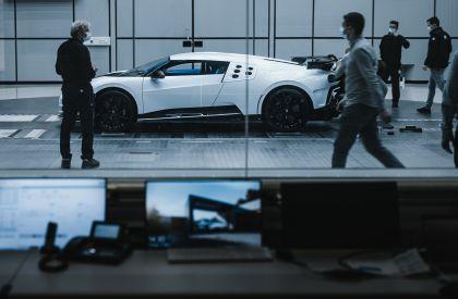 2020 Bugatti Centodieci 53