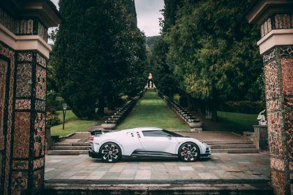 2020 Bugatti Centodieci 55