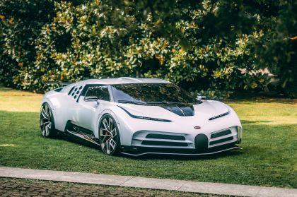 2020 Bugatti Centodieci 56