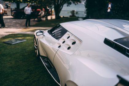 2020 Bugatti Centodieci 58
