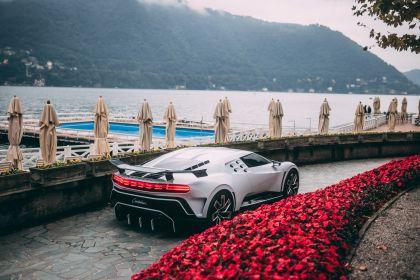 2020 Bugatti Centodieci 59