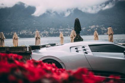 2020 Bugatti Centodieci 60