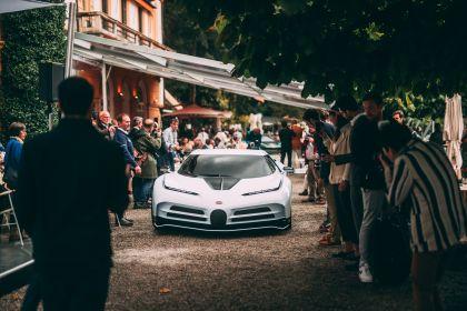 2020 Bugatti Centodieci 62