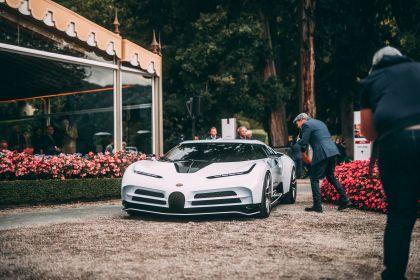 2020 Bugatti Centodieci 63