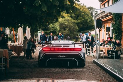 2020 Bugatti Centodieci 65