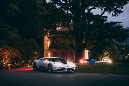 2020 Bugatti Centodieci 66