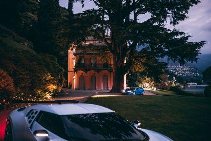 2020 Bugatti Centodieci 67