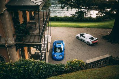 2020 Bugatti Centodieci 69