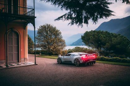 2020 Bugatti Centodieci 70