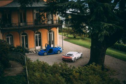 2020 Bugatti Centodieci 68