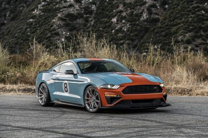 2019 Roush Performance Stage 3 Mustang ( based on 2019 Ford Mustang GT ) 1