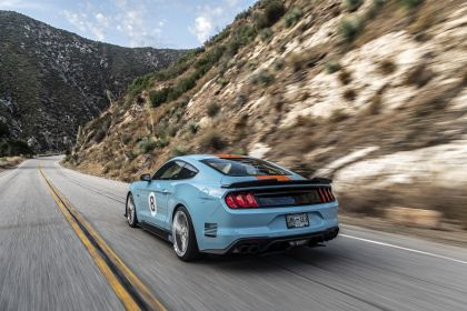2019 Roush Performance Stage 3 Mustang ( based on 2019 Ford Mustang GT ) 5
