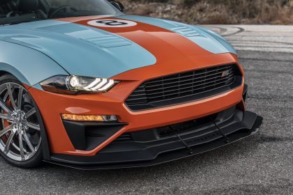 2019 Roush Performance Stage 3 Mustang ( based on 2019 Ford Mustang GT ) 6