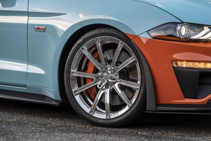 2019 Roush Performance Stage 3 Mustang ( based on 2019 Ford Mustang GT ) 7