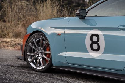 2019 Roush Performance Stage 3 Mustang ( based on 2019 Ford Mustang GT ) 8