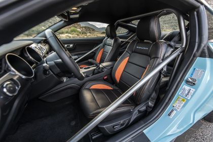 2019 Roush Performance Stage 3 Mustang ( based on 2019 Ford Mustang GT ) 10