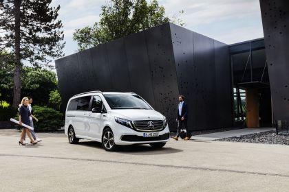 2020 Mercedes-Benz EQV 3