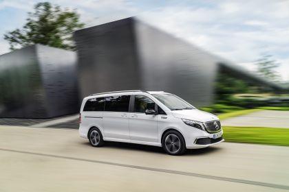 2020 Mercedes-Benz EQV 7