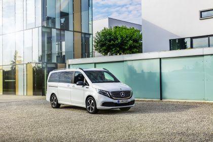 2020 Mercedes-Benz EQV 18