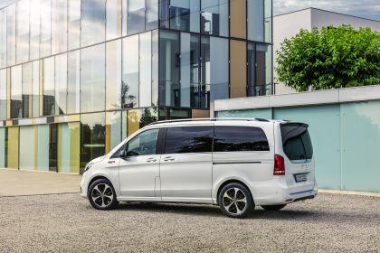 2020 Mercedes-Benz EQV 20