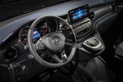 2020 Mercedes-Benz EQV 30