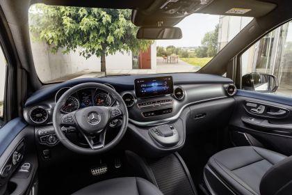 2020 Mercedes-Benz EQV 31
