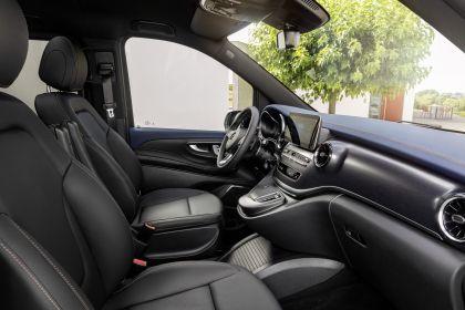 2020 Mercedes-Benz EQV 33