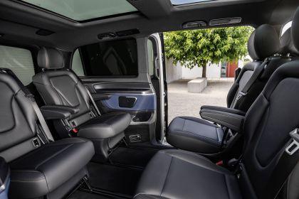 2020 Mercedes-Benz EQV 34